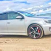 Golf 6 TDI ( kit GTI )