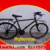 BICYCLETTE MADE IN ITALIE