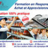Responsable Achat Approvisionnement -Ist Formation